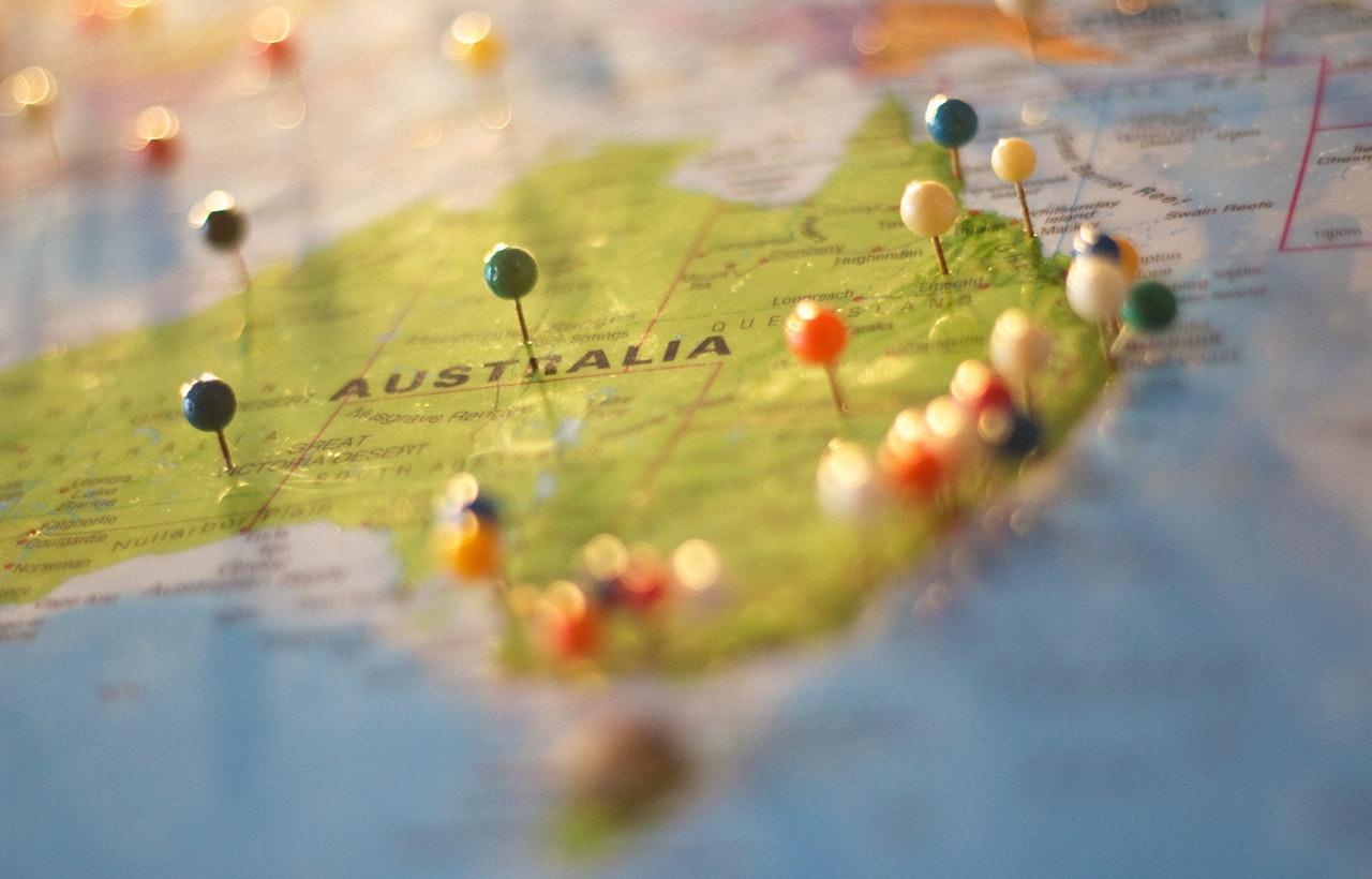 Travailler à l'étranger en Australie