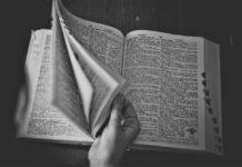 Apprendre du vocabulaire anglais