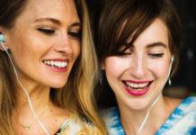 Les chansons bilingues pour apprendre l'anglais