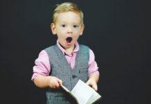 Les enfants deviennent plus facilement bilingues