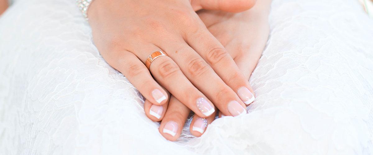 Connaissez-vous la french manicure ?