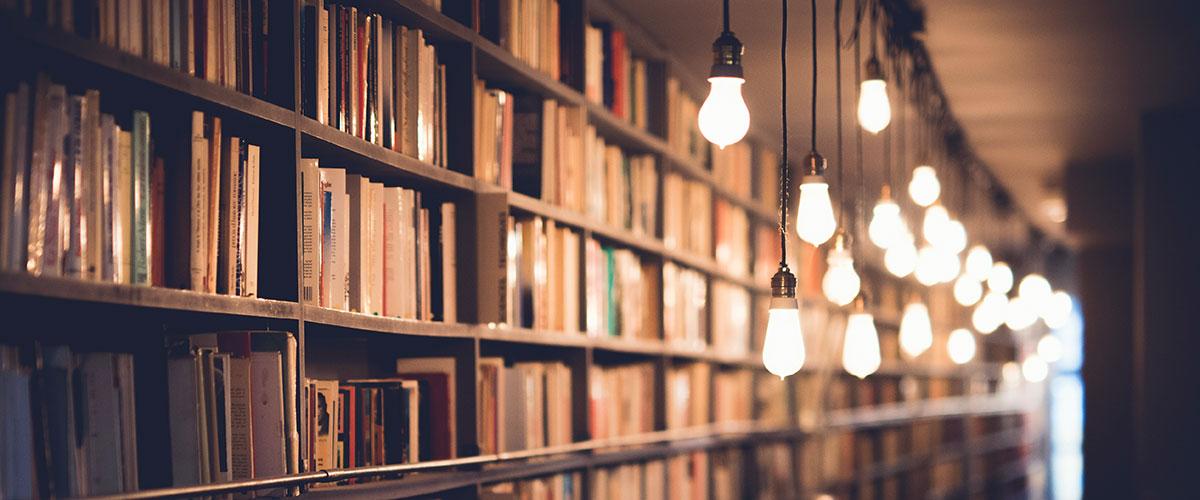 Apprendre l'anglais gratuitement à la bibliothèque