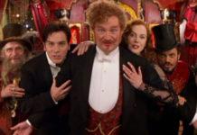 Des comédies musicales comme Moulin Rouge