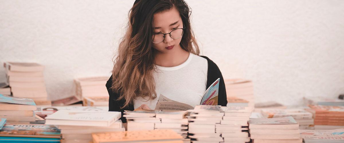 Lire en anglais des romans classiques