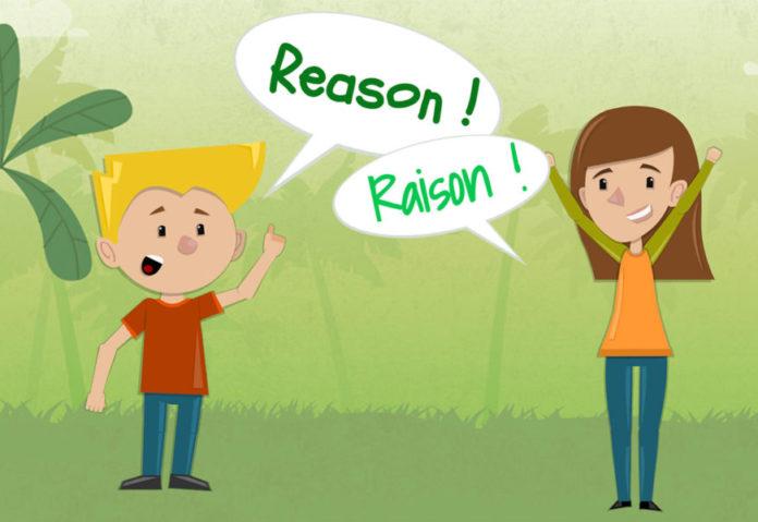 Similarités entre le français et l'anglais
