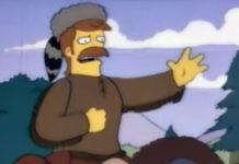 Embiggen, le nouveau mot des Simpson