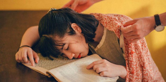 Etudier avant de dormir