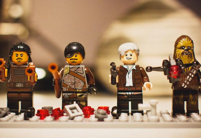 Figurines Star Wars