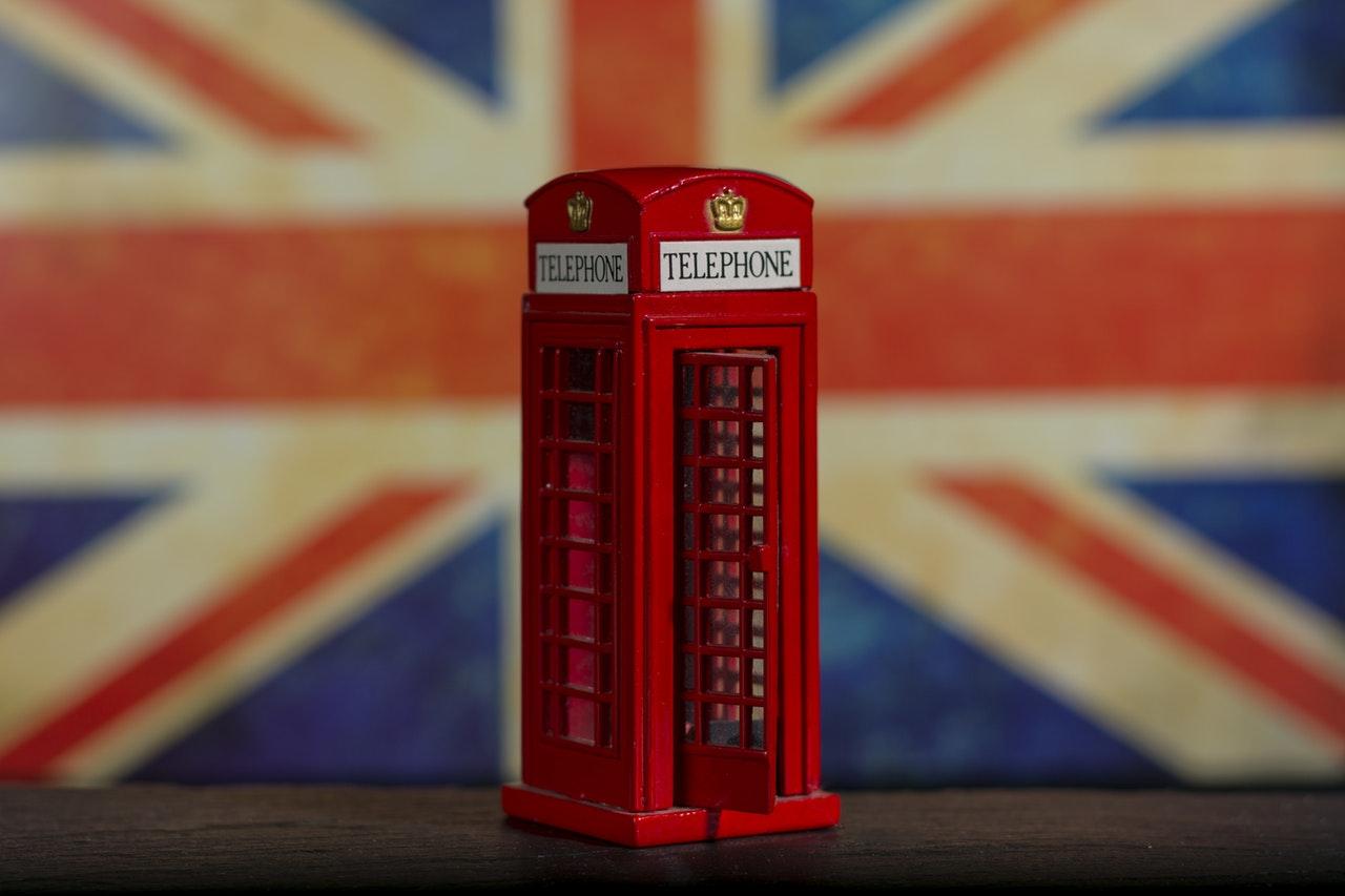 Travailler au Royaume-Uni