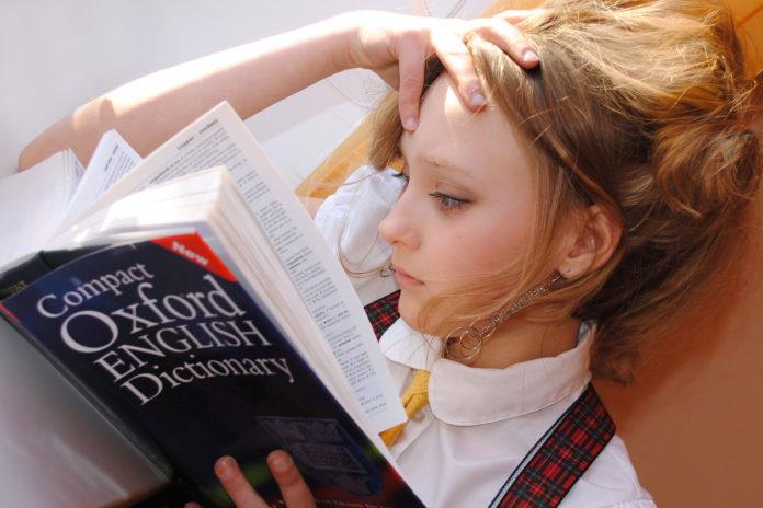 Histoire du Oxford English Dictionary