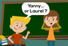 Entendez-vous Yanny ou Laurel