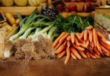 Les légumes dans les expressions anglaises