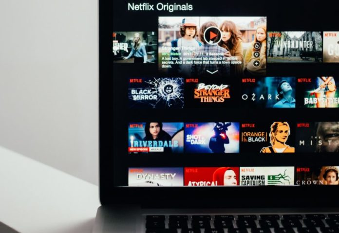 Regarder les séries télé originales de Netflix