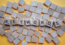 Connaître des mots anglais rares pour le Scrabble