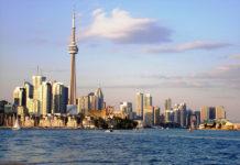 Passer un week-end à Toronto au Canada