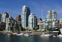 Voyager à Vancouver