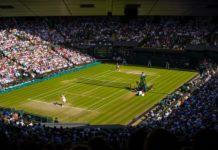 Parmi les sports populaires au Royaume-Uni, le tennis