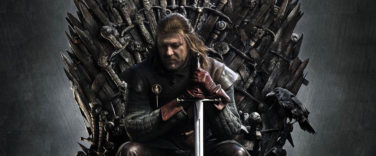 Regarder la série Game of Thrones