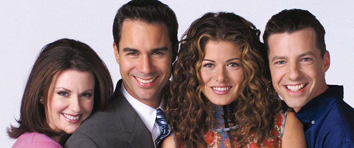 La série télé Will & Grace