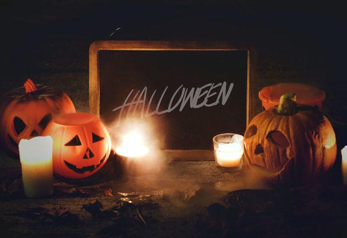 Fêter Halloween comme aux États-Unis