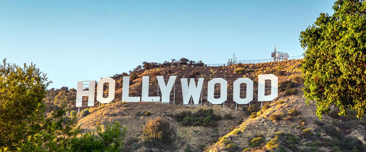 Cérémonies de prix à Hollywood