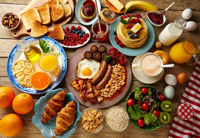 Choisis ton repas idéal, on te dit quel pays anglophone visiter