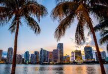 Visiter Miami pour avoir du soleil