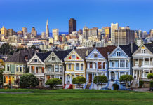 Visiter San Francisco et les Painted Ladies