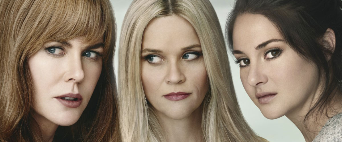 Série télé Big Little Lies