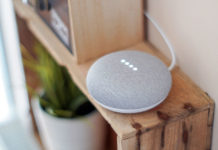 Traduction Google Home avec le mode interprète