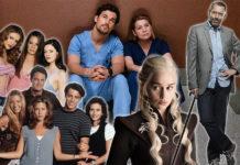Quiz sur les séries américaines comme Friends et Game of Thrones