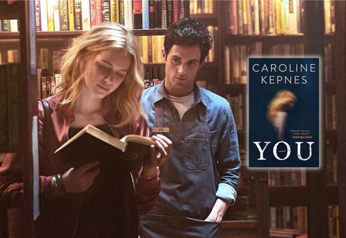 Séries Netflix adaptées de livres comme You