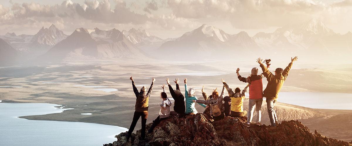 Être polyglotte pour voyager