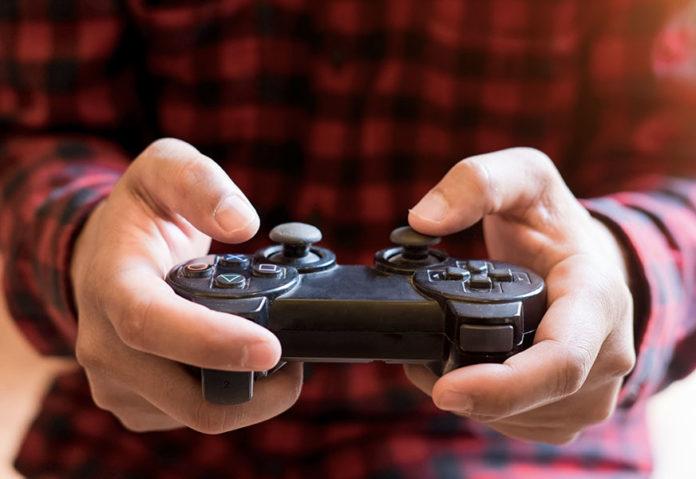 Apprendre l'anglais avec des Jeux vidéos en anglais