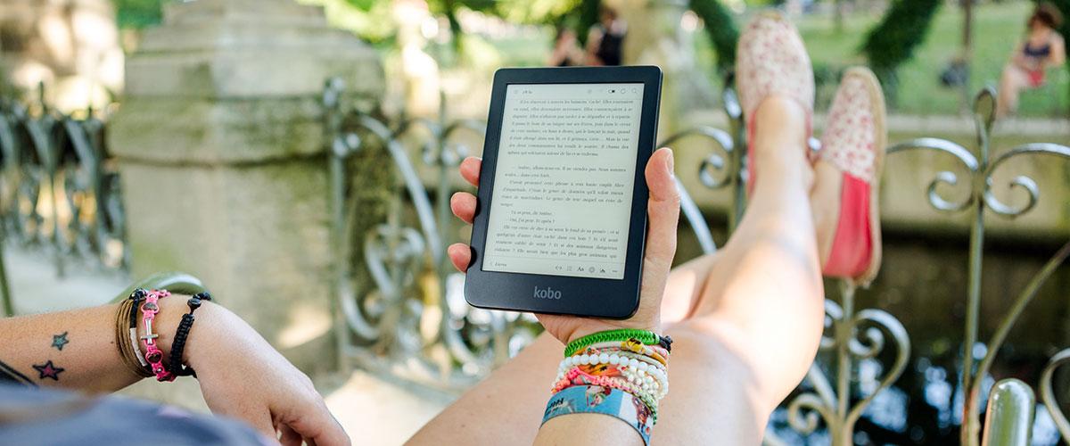 Lire en anglais gratuitement grâce aux ebooks