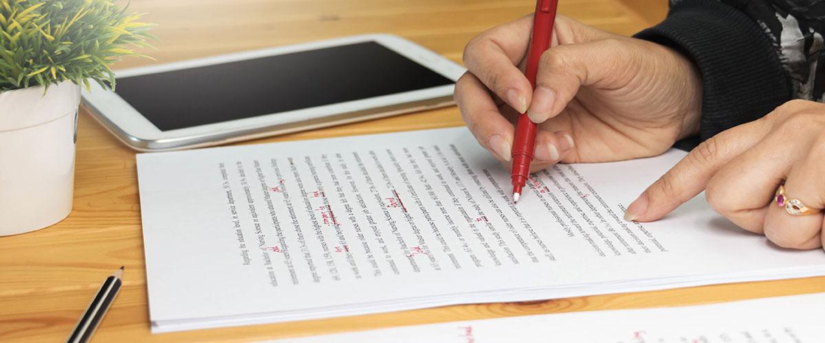 Comment repérer les fautes d'anglais les plus fréquentes et ne plus les faire