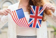 Différences entre l'anglais britannique et américain