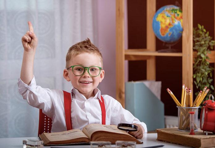 Préparer son enfant pour la rentrée en révisant l'anglais