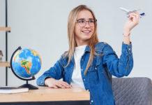 Apprendre une langue à l'étranger