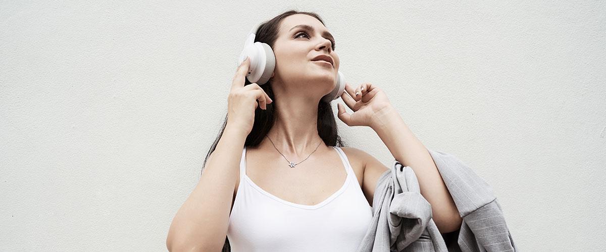Écouter des podcasts en anglais pour s'améliorer