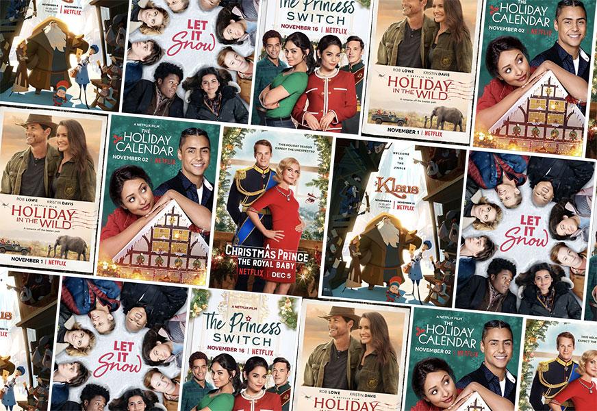 14 films de Noël à regarder sur Netflix en 2019 - Page 3