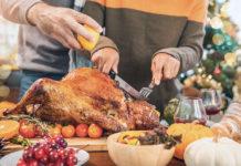 Célébrer le Canadian Thanksgiving ou Action de grâce