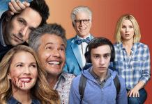 Séries télé pour apprendre l'anglais sur Netflix