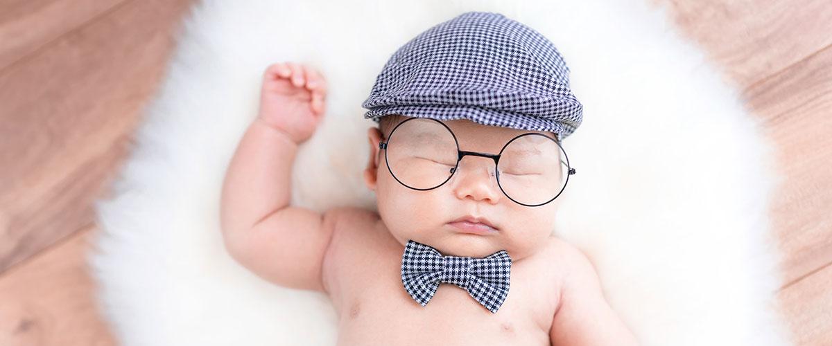 Prénoms de bébé tendance