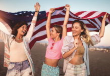 Apprendre du jargon américain avant de voyager