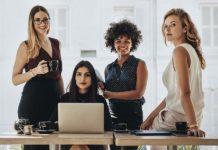 Femmes plus douées en langues selon des études