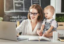 Comment s'occuper chez soi et occuper ses enfants