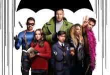 séries à voir sur Netflix dont Umbrella Academy