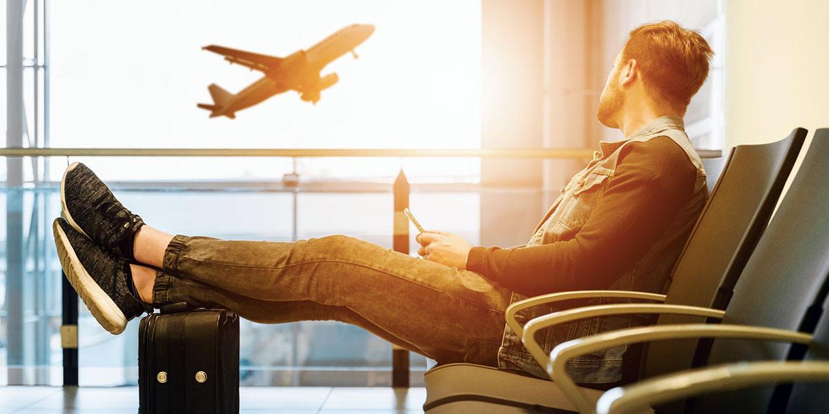 Phrases en anglais pour voyager