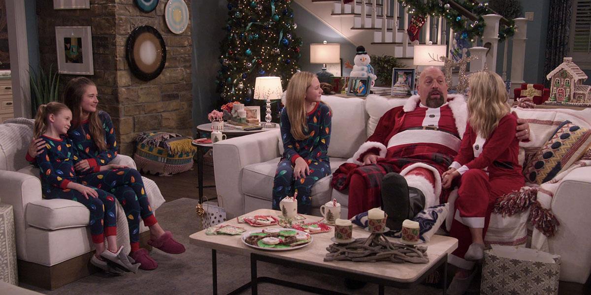 The Big Show Show: Christmas